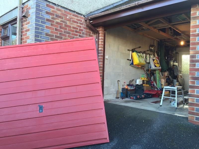 Newquay Garage Doors Photo Gallery