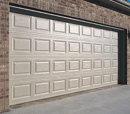 sectional garage doors newquay cornwall