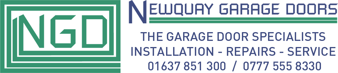 Newquay Garage Doors Cornwall - Installation, Repairs & Service