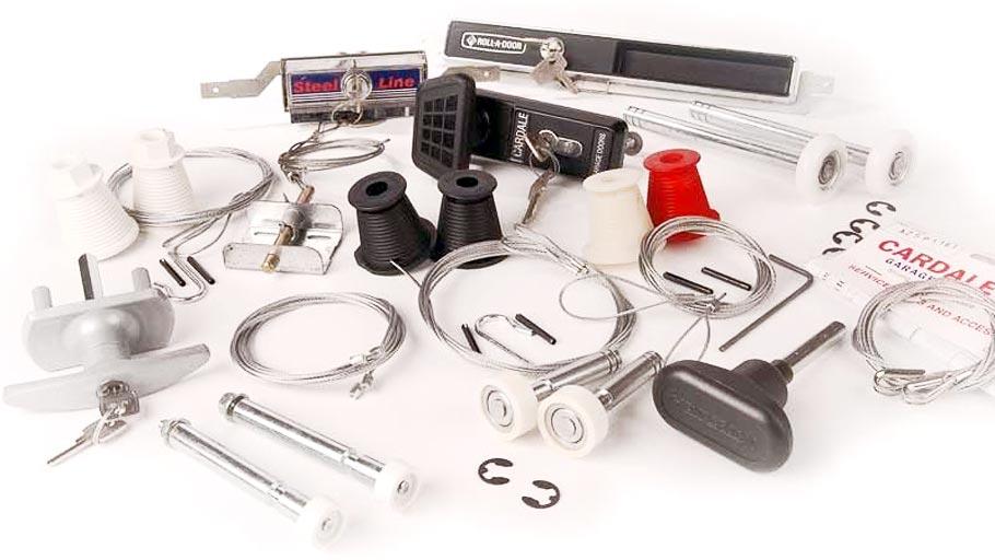 Garage Door Spares And Parts